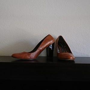 Michael Antonio Brown heels